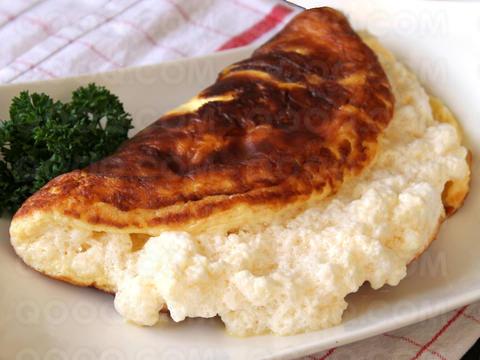Omelette de la m re poulard qooq - Omelette de la mere poulard ...